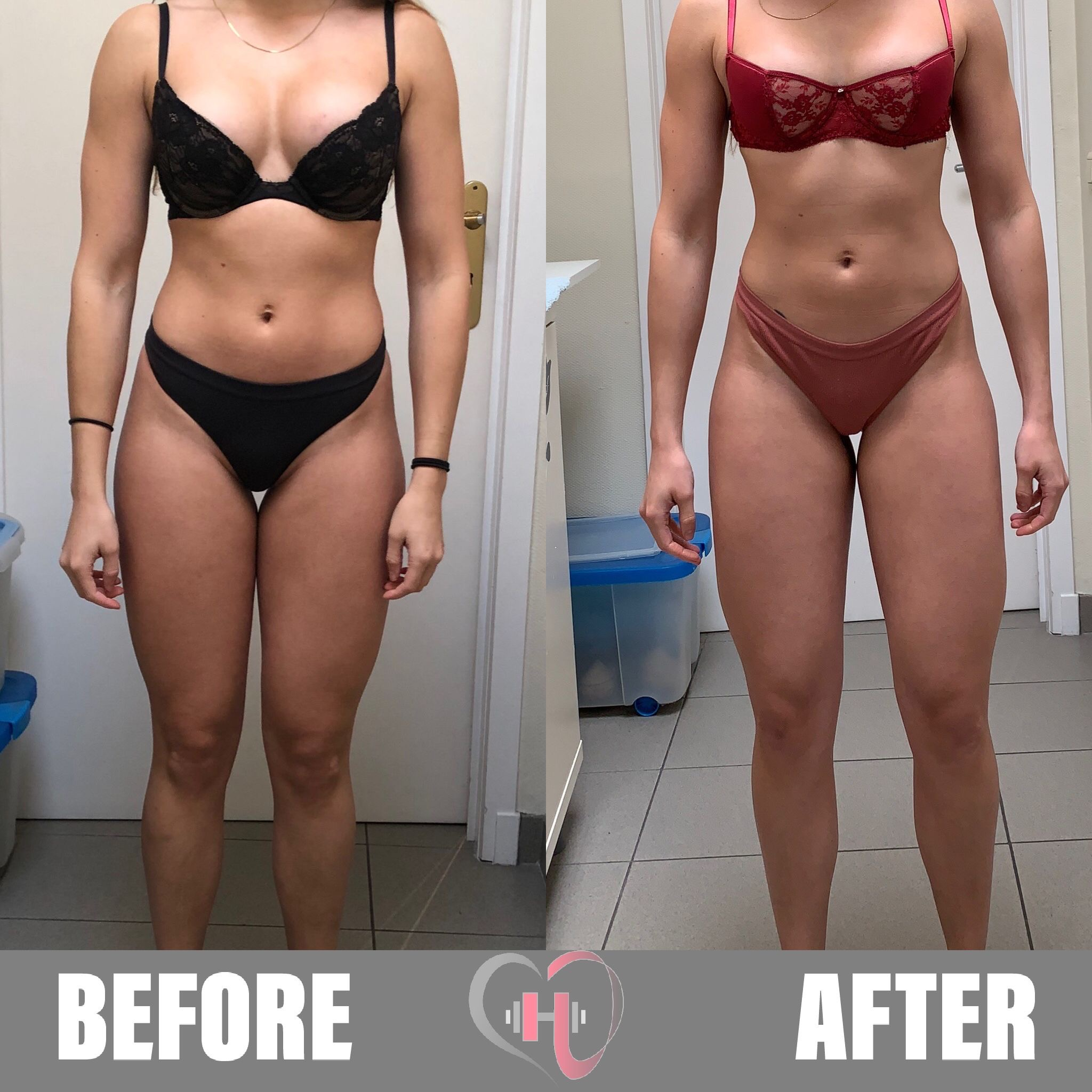 12 WEEKS RESULTS CHALLENGE